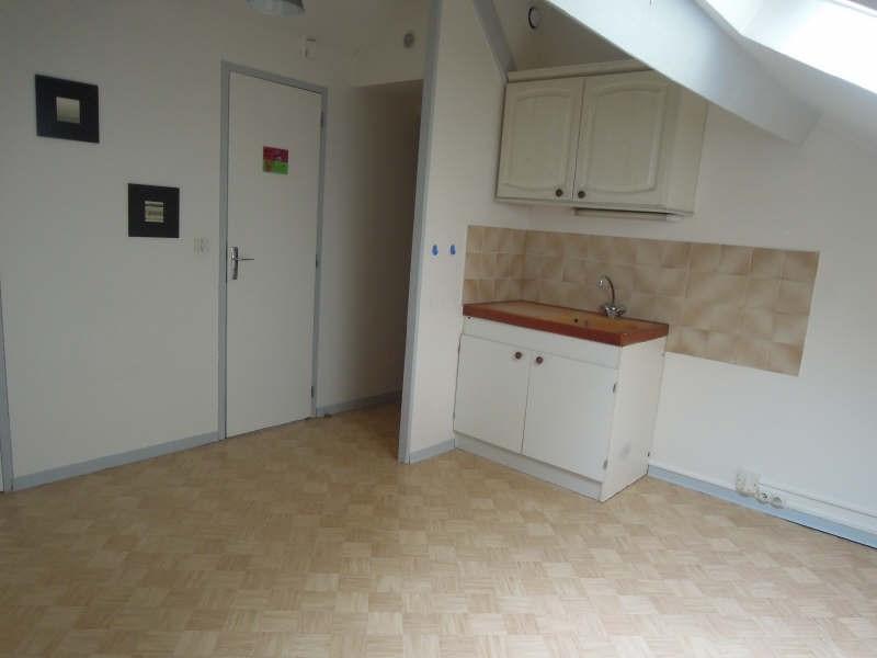 Rental apartment Crepy en valois 495€ CC - Picture 1