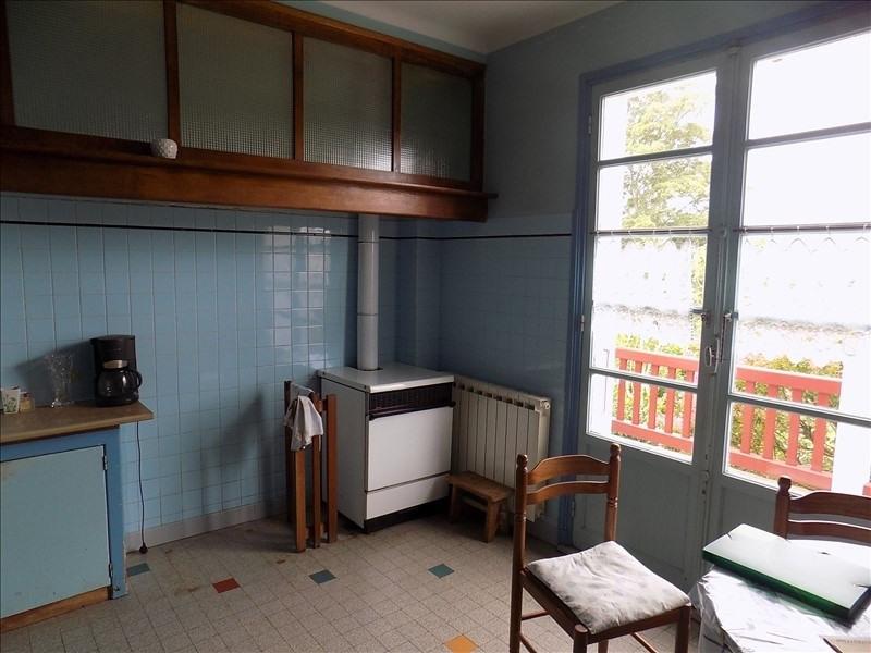 Sale house / villa St pee sur nivelle 285000€ - Picture 5