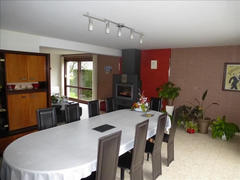 Vente maison / villa Fecamp 259000€ - Photo 3