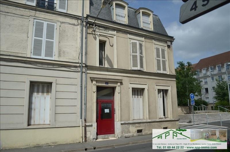 Sale apartment Ablon sur seine 144900€ - Picture 1
