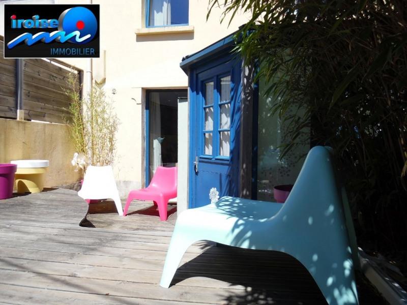 Vente maison / villa Brest 169300€ - Photo 1
