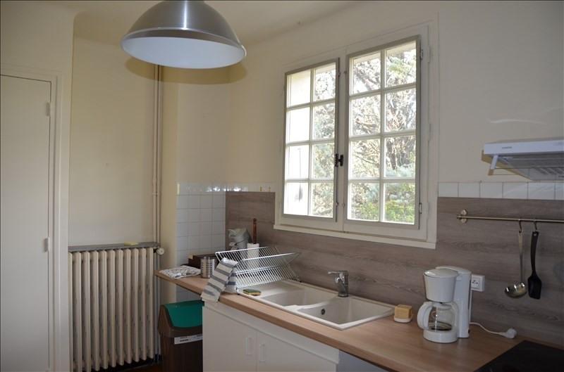 Vente maison / villa Vallon pont d arc 220000€ - Photo 4