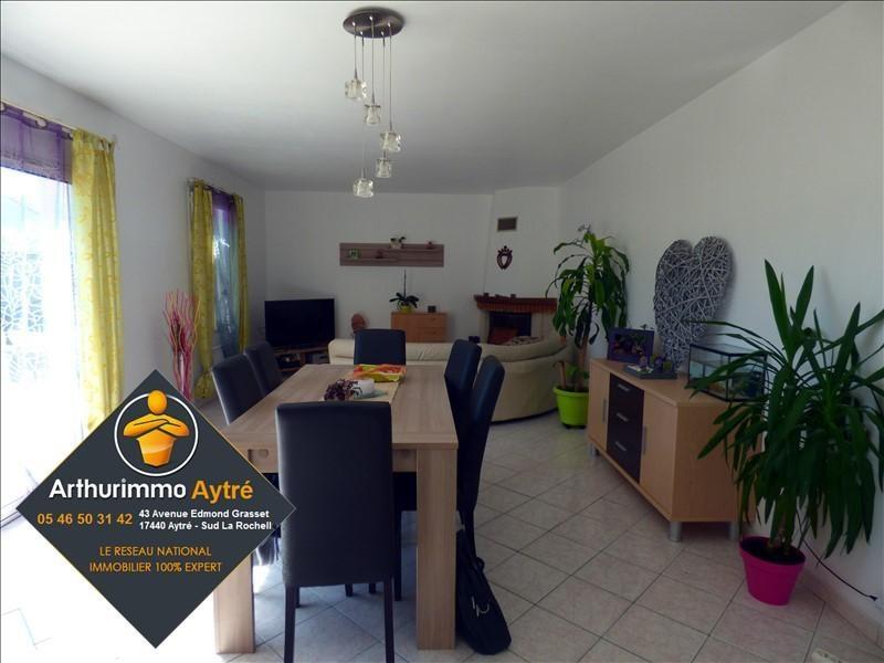 Sale house / villa Cire d aunis 200200€ - Picture 1