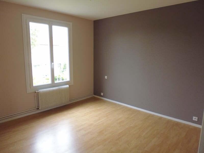 Venta  casa Buxerolles 190000€ - Fotografía 6