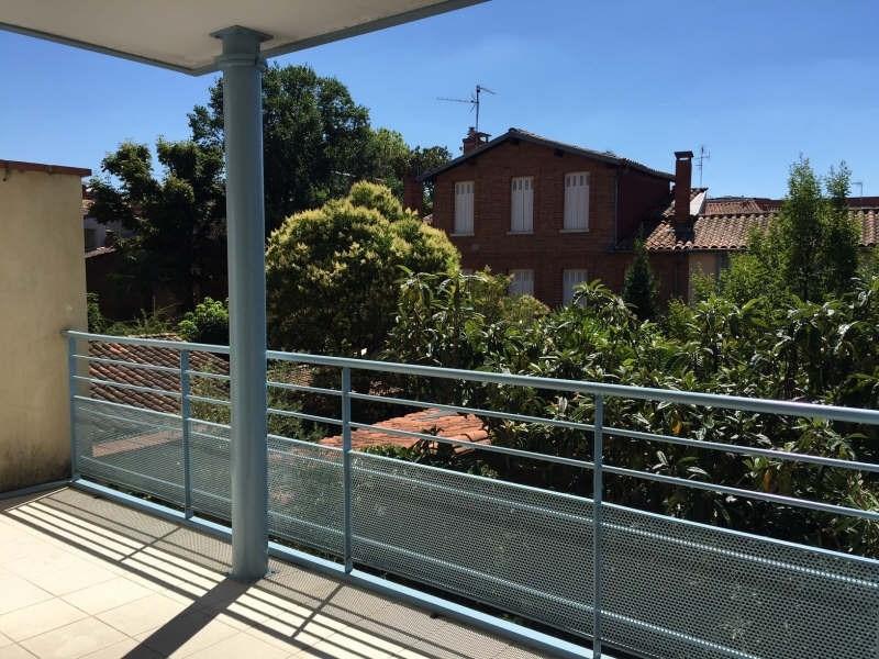Location appartement Toulouse 771€ CC - Photo 1