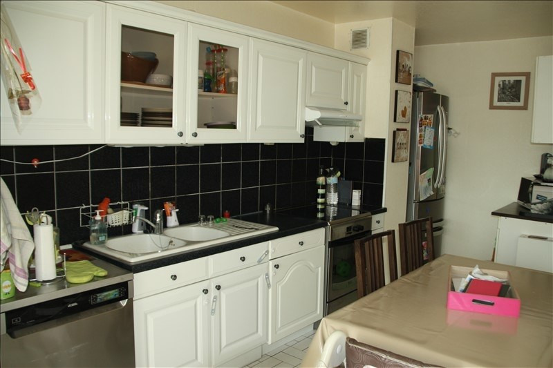 Sale apartment Meaux 149000€ - Picture 2