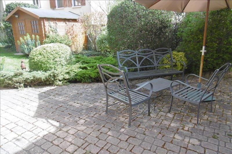 Sale house / villa St maur des fosses 810000€ - Picture 2