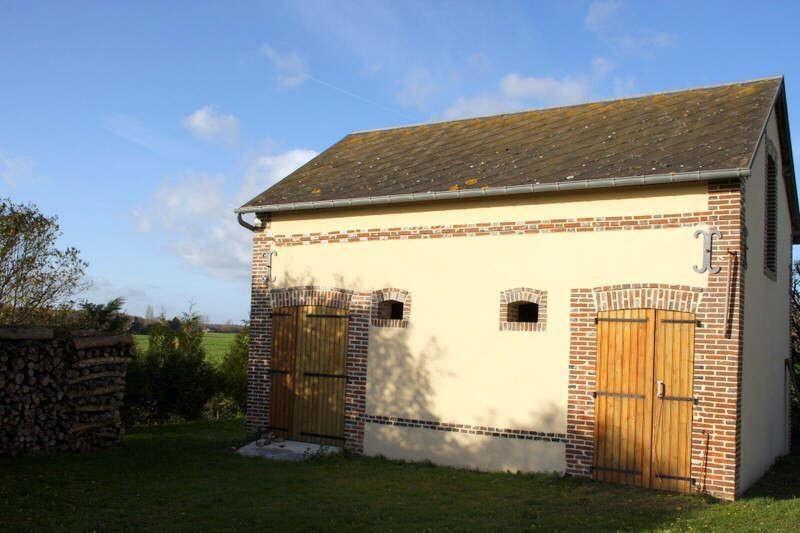 Vente maison / villa Conches en ouche 188500€ - Photo 5