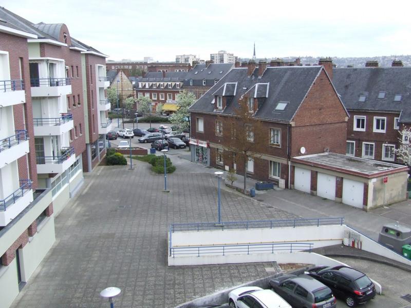 Vente appartement Sotteville les rouen 115000€ - Photo 21
