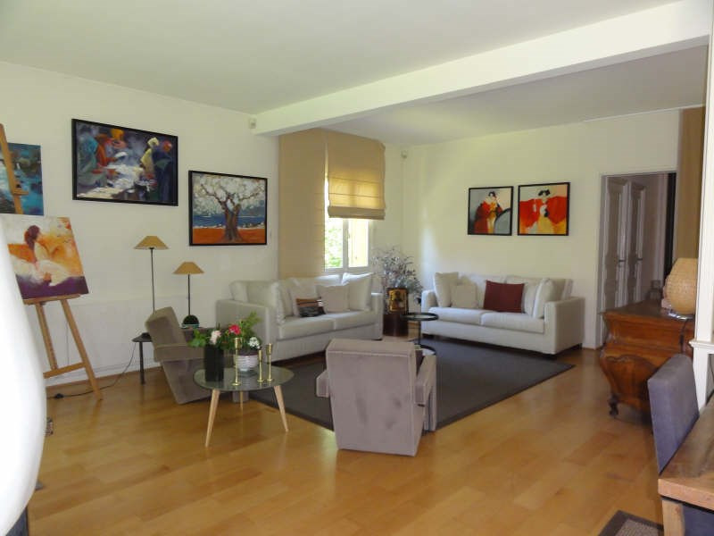 Vente de prestige maison / villa Louveciennes 1155000€ - Photo 4
