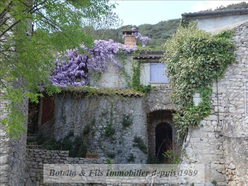 Vente maison / villa Vallon pont d arc 199000€ - Photo 2