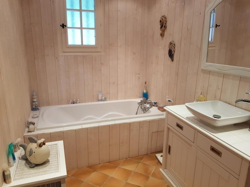 Vente maison / villa Beauville 252000€ - Photo 5