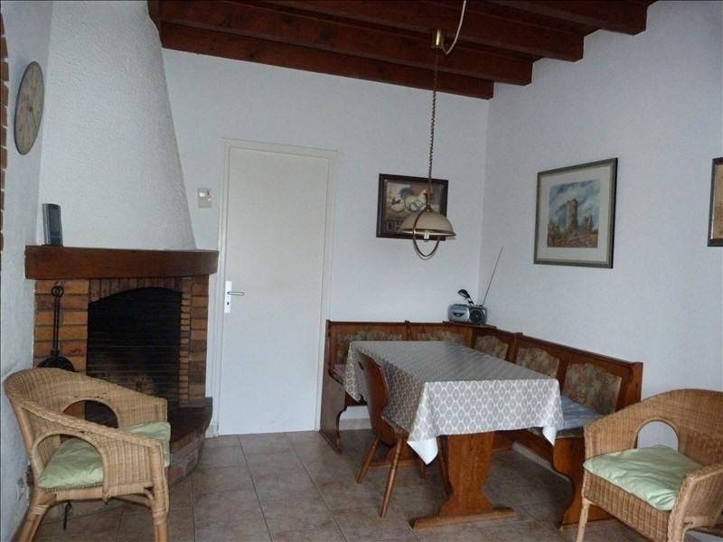 Vente maison / villa Secteur charny 180000€ - Photo 5