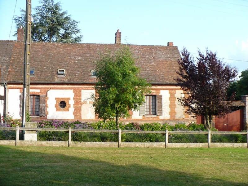 Vente maison / villa Gisors 194000€ - Photo 1