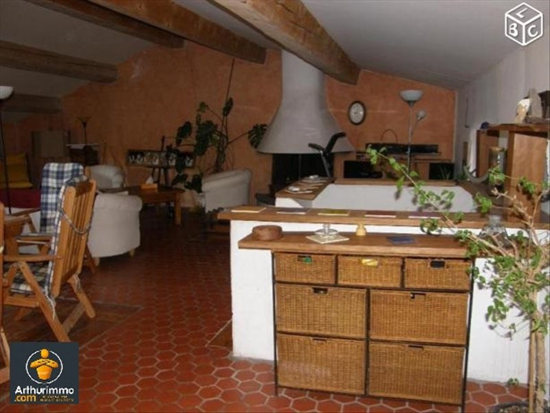 Sale building Clermont l herault 249 000€ - Picture 2