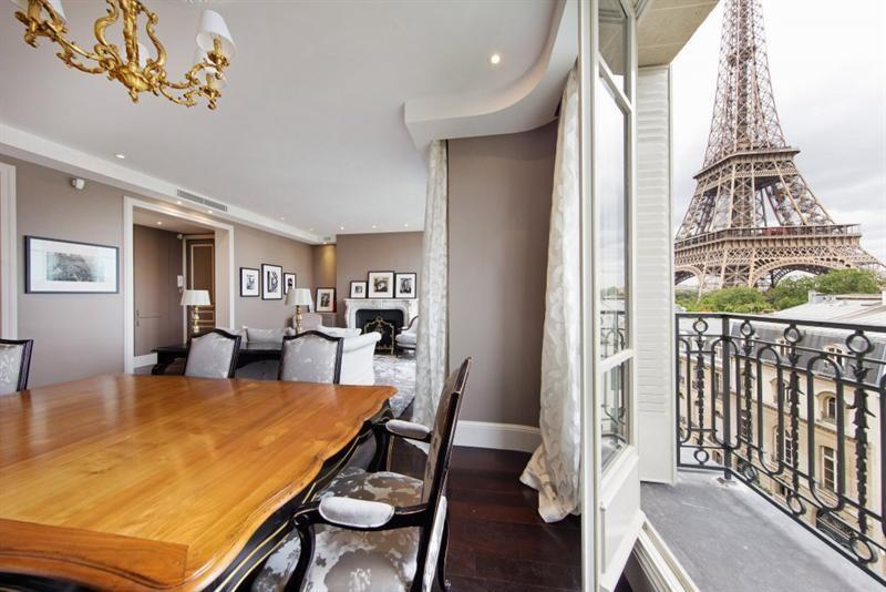 Venta de prestigio  apartamento Paris 7ème 2850000€ - Fotografía 3