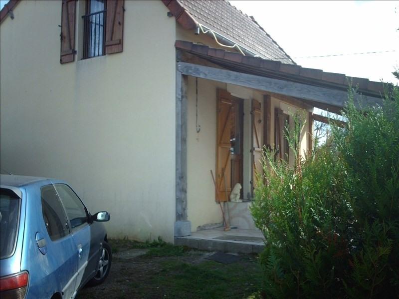 Verkoop  huis Le veurdre 77000€ - Foto 5