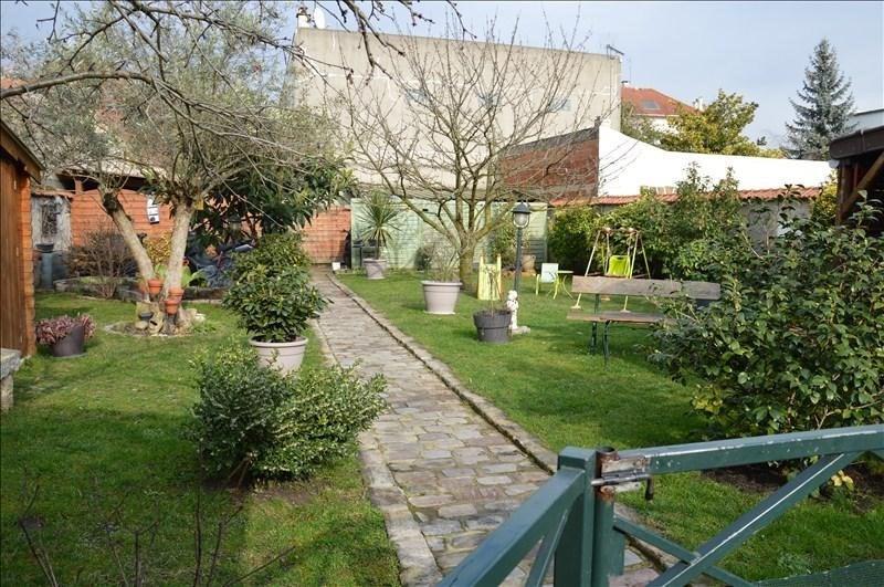 Vente maison / villa St maur des fosses 525000€ - Photo 2