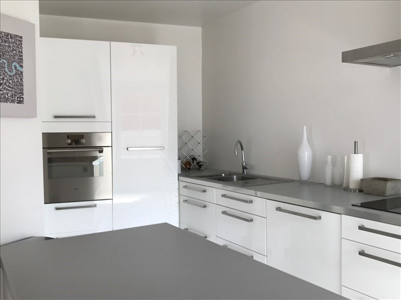 Vente appartement Le port marly 320000€ - Photo 3