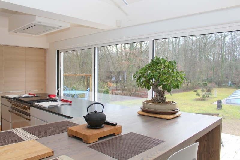 Deluxe sale house / villa Lamorlaye 690000€ - Picture 7