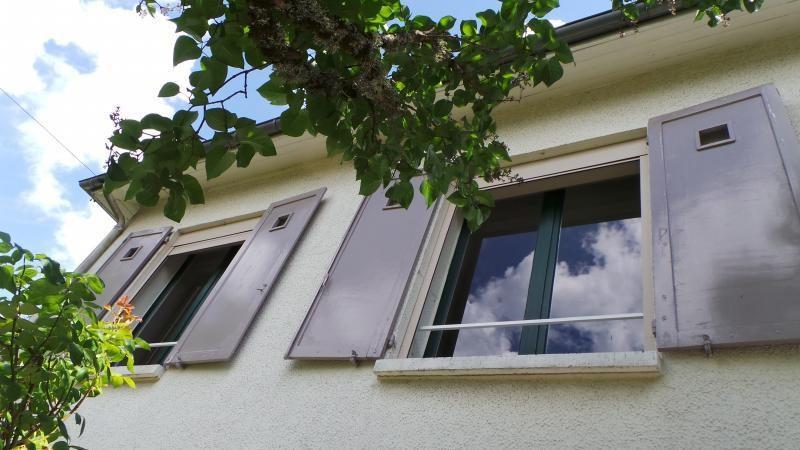 Sale house / villa Gueret 77000€ - Picture 1
