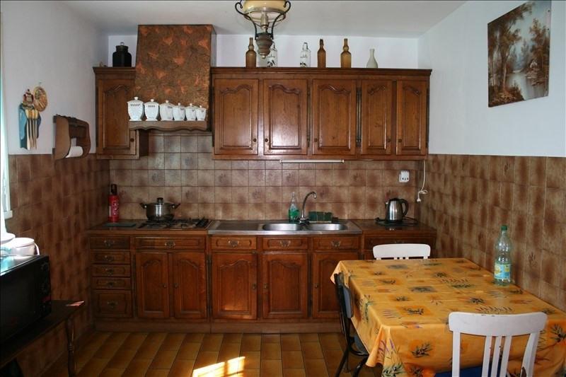 Vente maison / villa Guegon 116600€ - Photo 5