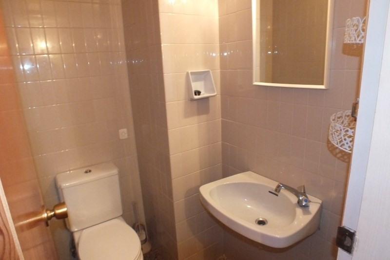 Location vacances appartement Roses-santa margarita 368€ - Photo 13