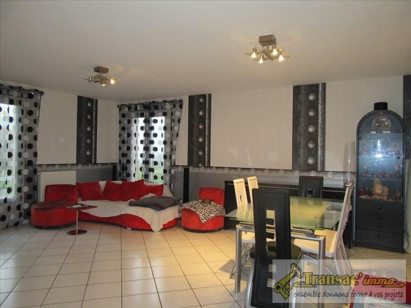 Vente maison / villa Domaize 139100€ - Photo 2