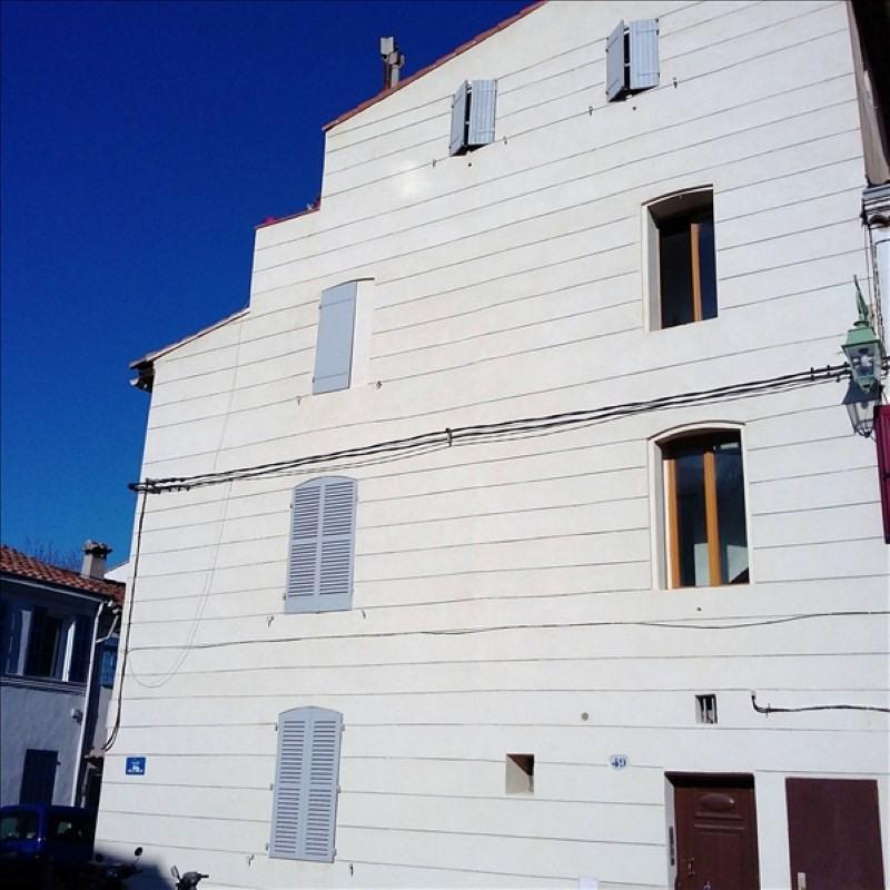 Rental apartment Marseille 9ème 778€ CC - Picture 1