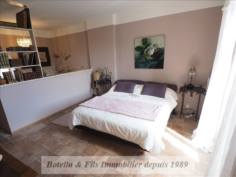Vente maison / villa Uzes 368 000€ - Photo 5