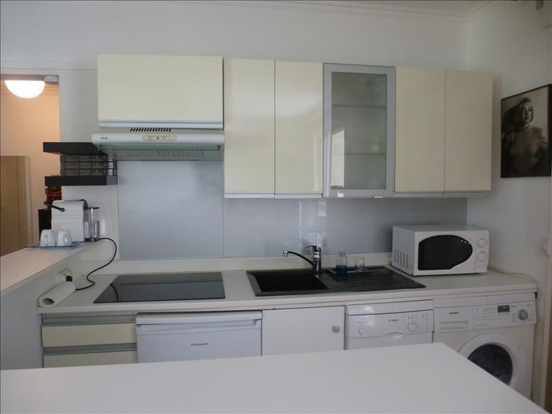 Rental apartment Le perreux sur marne 950€ CC - Picture 2