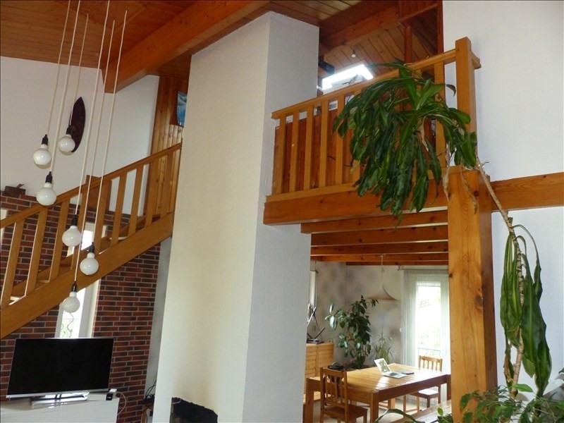 Sale house / villa Mazamet 230000€ - Picture 2