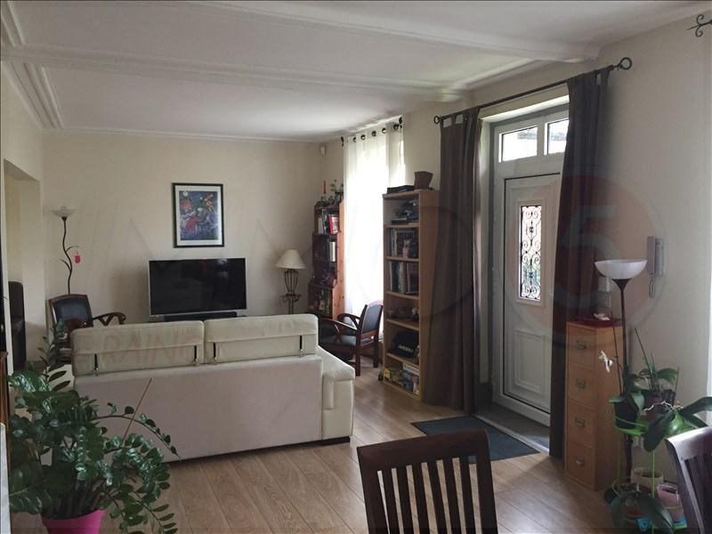 Vente maison / villa Le raincy 630000€ - Photo 4