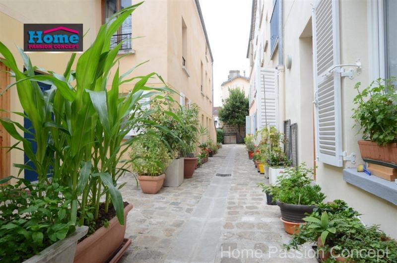 Sale house / villa Nanterre 479000€ - Picture 1
