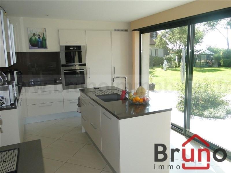 Deluxe sale house / villa Ponthoile 610700€ - Picture 8
