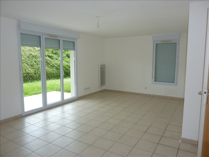 Location appartement Vendome 622€ CC - Photo 2
