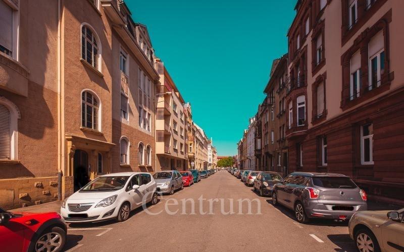 Revenda apartamento Thionville 135000€ - Fotografia 1