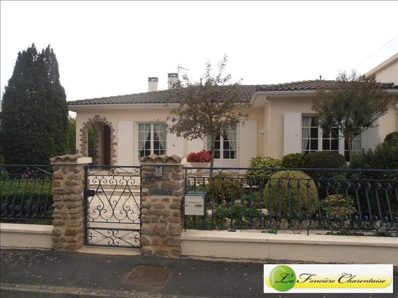 Vente maison / villa Angouleme 331 000€ - Photo 1