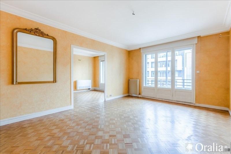 Vente appartement Grenoble 165000€ - Photo 1