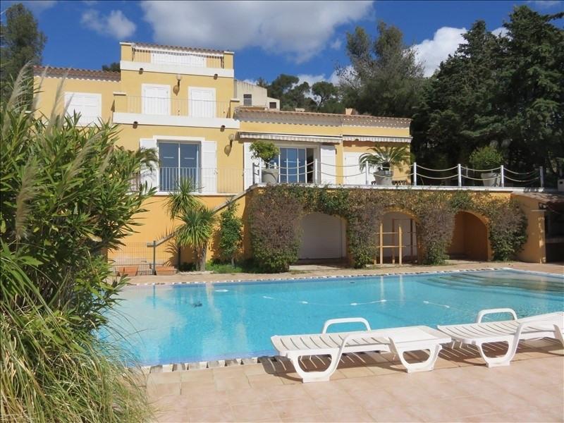 Deluxe sale house / villa Bandol 2300000€ - Picture 2