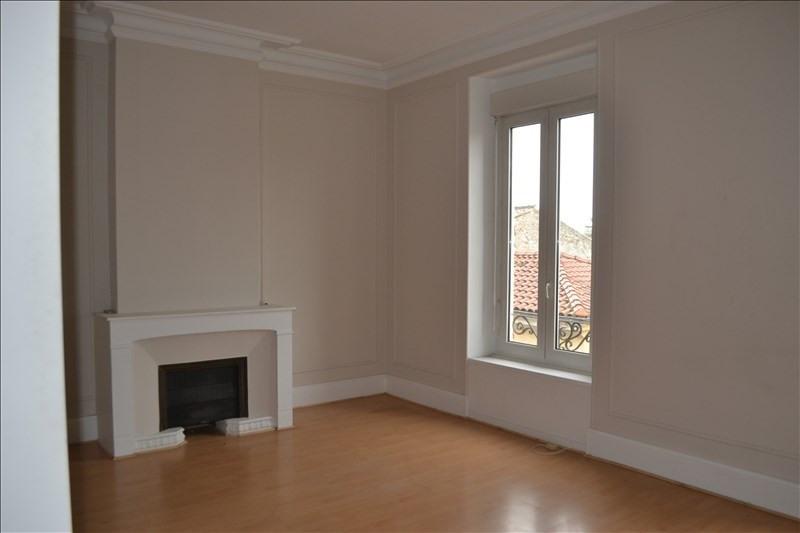 Sale apartment Montelimar 171000€ - Picture 2