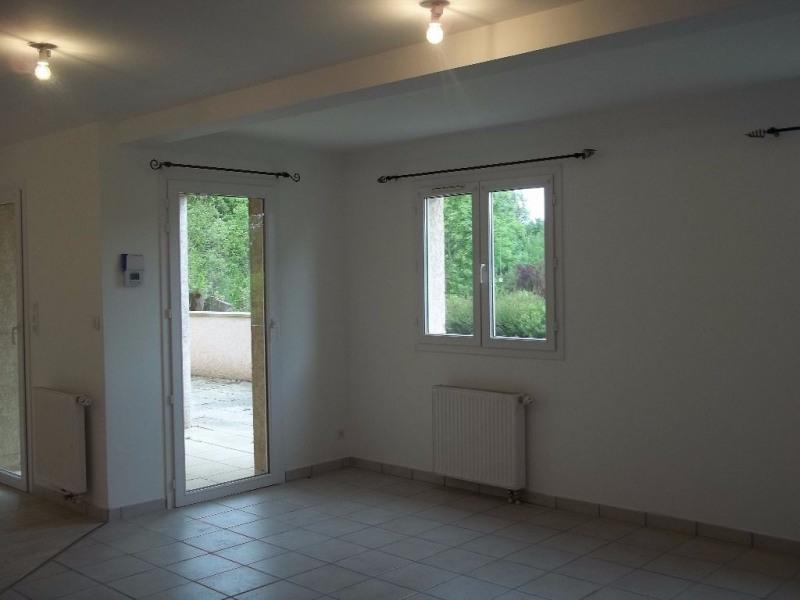 Rental house / villa L isle d abeau 1100€ +CH - Picture 7