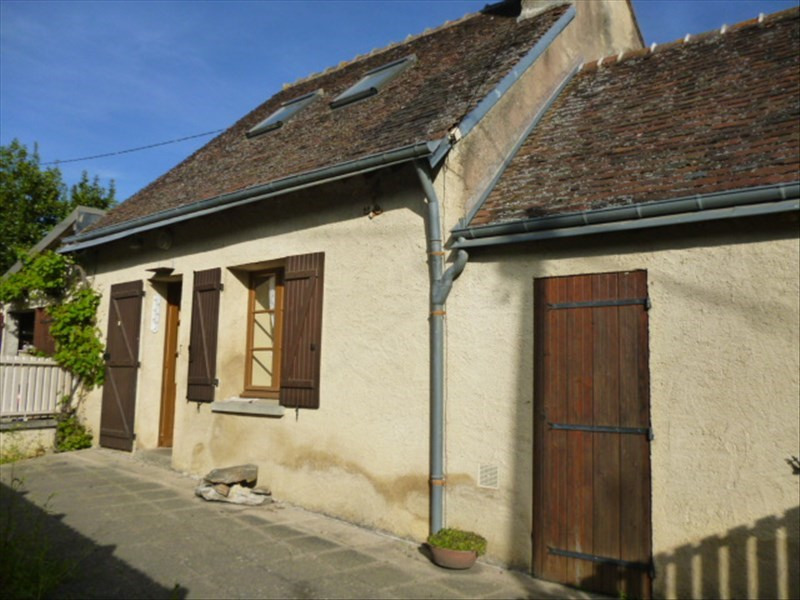 Vente maison / villa Montoire sur le loir 71620€ - Photo 1