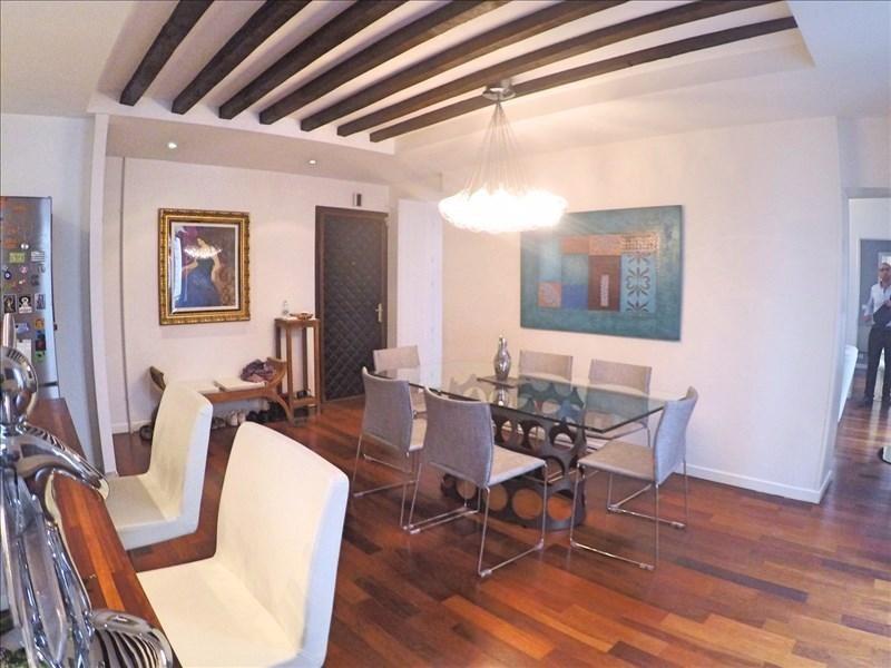 Vente de prestige appartement Paris 11ème 1050000€ - Photo 3
