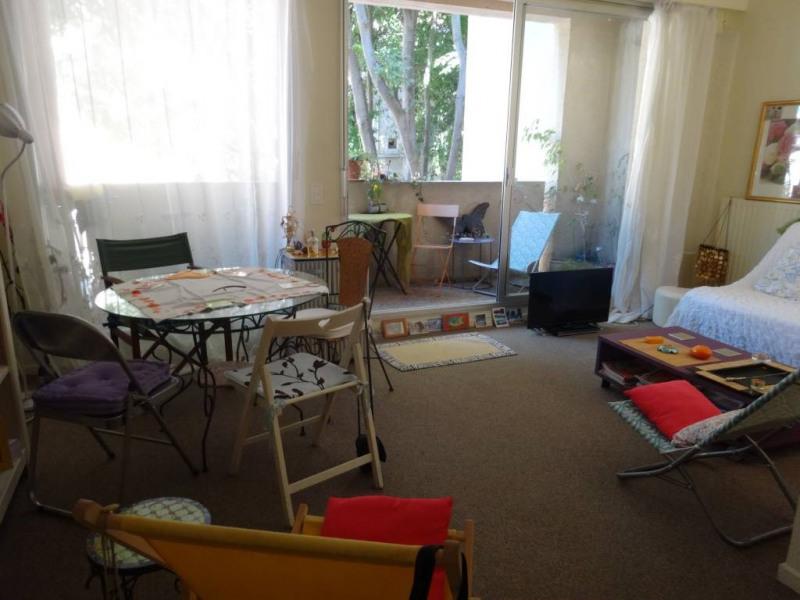 Location appartement Avignon 375€ CC - Photo 4