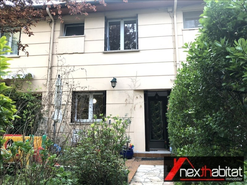 Vente maison / villa Bondy 235 000€ - Photo 1