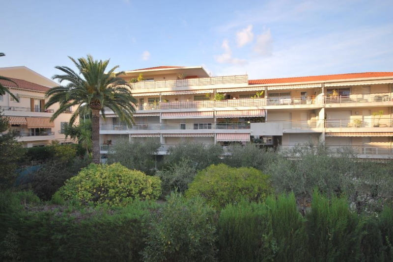 Sale apartment Cannes 222 600€ - Picture 1
