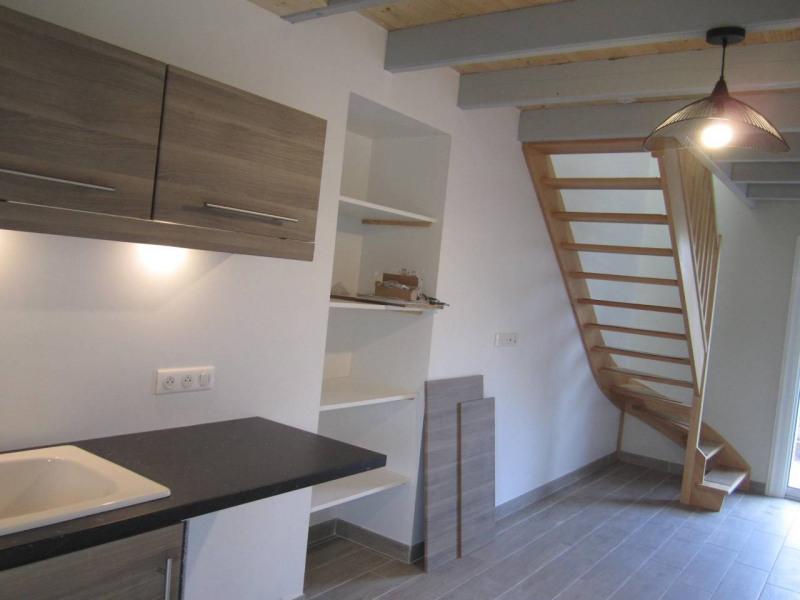 Location appartement Barbezieux-saint-hilaire 380€ CC - Photo 3