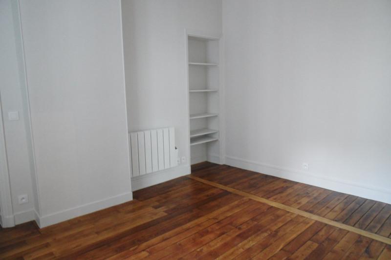 Rental apartment Paris 5ème 989€ CC - Picture 1