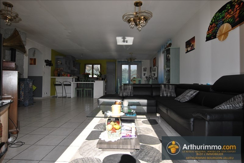 Vente maison / villa Badinieres 229 000€ - Photo 4